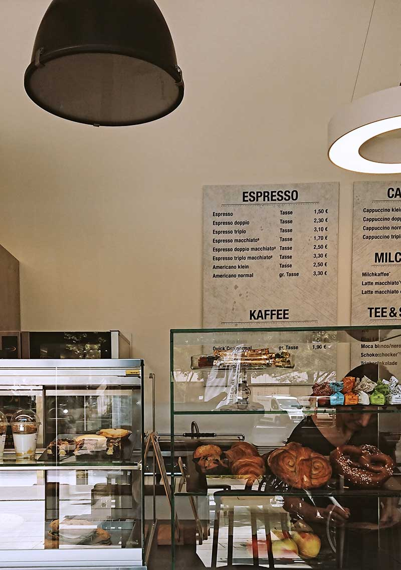 Chicco Kaffee Projekt